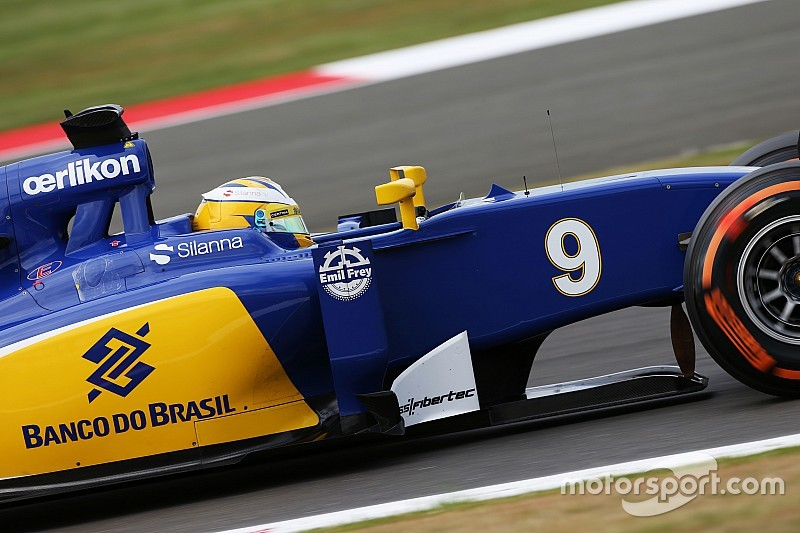 Marcus Ericsson à la peine en qualifications