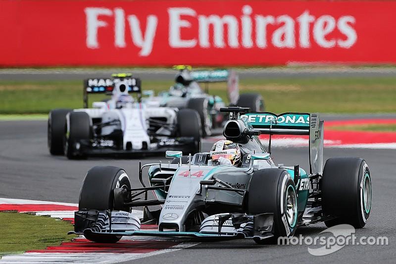 Nuevos pedidos para que la F1 encuentre una mejor forma de equilibrar los motores