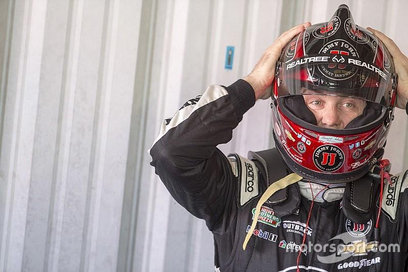 Harvick gana el premio ESPY al mejor piloto