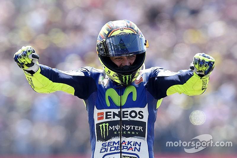 Росси: В Ducati я начал сомневаться в своей скорости
