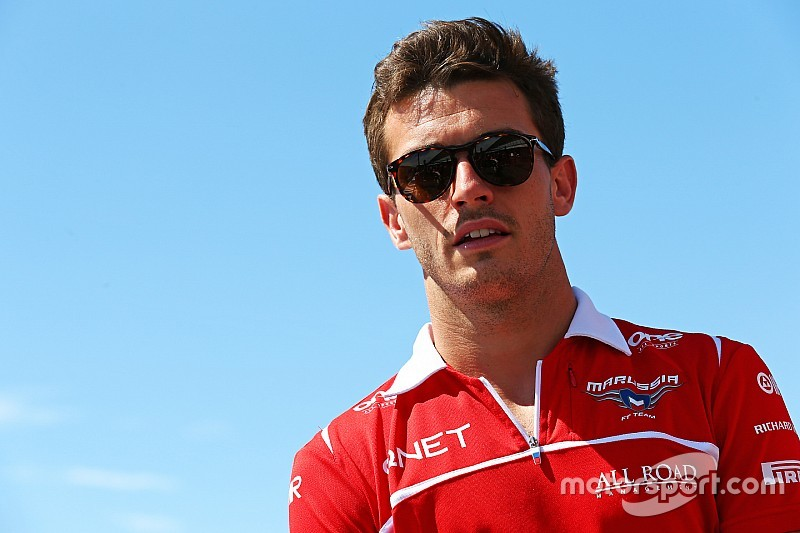 Di Montezemolo asegura que Bianchi había sido elegido para reemplazar a Raikkonen