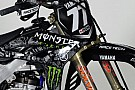 Yamaha Monster Energy Motocross Team 2010