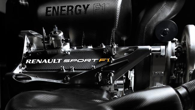 Renault: il nuovo motore cresce bene al banco prova