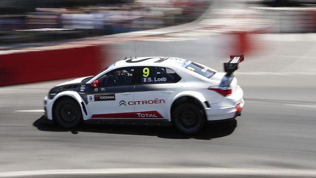 """Loeb: """"I 31 successi Citroën sono impressionanti"""""""