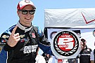 Newgarden coglie la prima pole IndyCar a Milwaukee