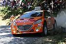 Andreucci trionfa anche al Rally di San Marino