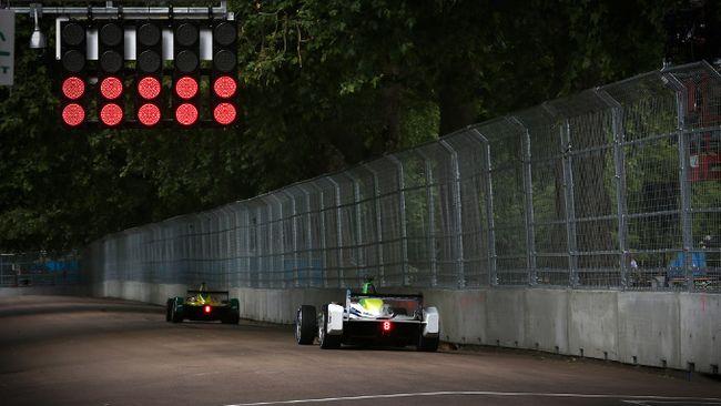 """Il titolo """"full electric"""" avvicinerà i piloti alla Formula 1"""