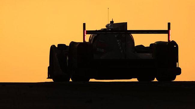 Strakka prepara un prototipo LMP1 per il 2017