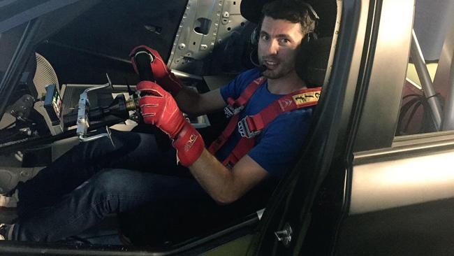 """Lopez: """"Ho scoperto Vila Real solo al simulatore!"""""""
