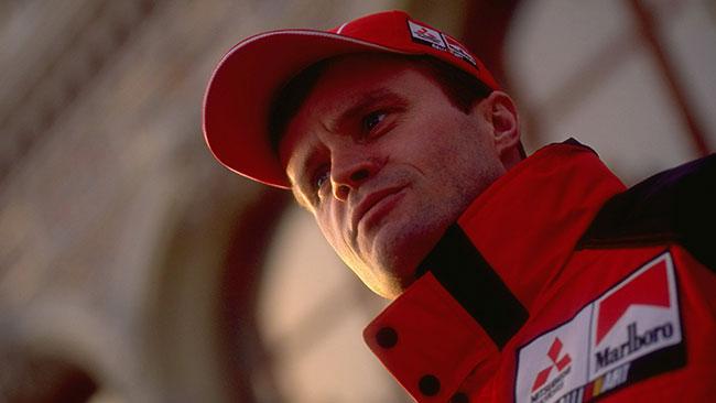 Tommi Makinen team principal Toyota WRC?