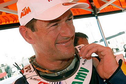 Coma si ritira: diventerà direttore sportivo della Dakar