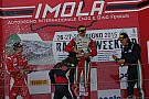 Aron vince in Gara 3 ed è leader del campionato