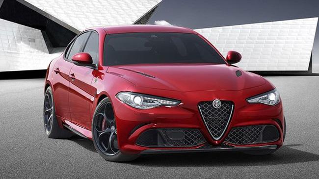Alfa Romeo Giulia, una grande promessa