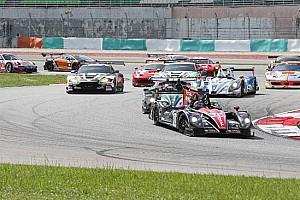 Asian Le Mans Ultime notizie AsianLMS: Michelin rinnova ancora il contratto