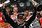 Rick Kelly was on the verge of a NASCAR deal