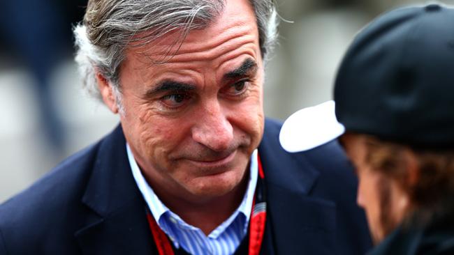 Prost, Sainz e Alesi contro le penalizzazioni sui motori