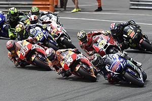 MotoGP Commentary MotoGP Half-term Report: We grade the riders