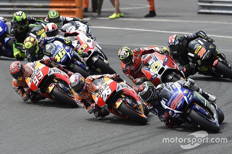 MotoGP Half-term Report: We grade the riders
