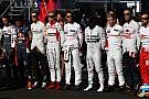 Формула 1 почтит память Бьянки минутой молчания