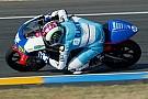 Espargaro la spunta su Terol a Le Mans