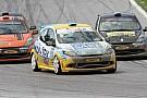 Oltre 30 vetture in pista a Vallelunga