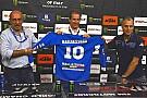 Presentata a Maggiora la Maglia Azzurra 2015