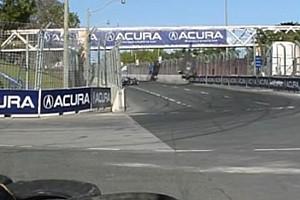 Indy Lights Ultime notizie Pigot vince gara 1, paura per il botto di RC Enerson