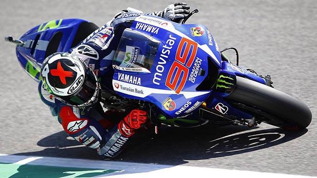 """Lorenzo: """"Corriamo per salire ancora sul podio"""""""