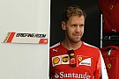Vettel all'Hungaroring nel Ferrari Racing Days