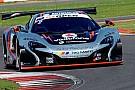 Parente e la McLaren senza avversari nella Q1