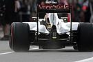 Lotus: carrozzeria asimmetrica nel posteriore