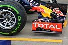 Red Bull: il mozzo anteriore torna a essere chiuso