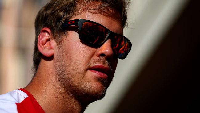 """Vettel: """"Nuovo motore? Speriamo sia un passo avanti"""""""