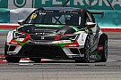 La Craft-Bamboo Racing si tuffa nella TCR Asia