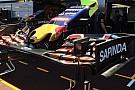 La FIA irrigidisce ancora le verifiche sulle ali anteriori