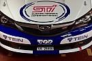Una Subaru della Top Run per Giuseppe Dipalma