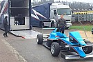 La Jenzer Motorsport si schiera a tre punte