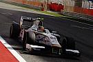 Rimonta vincente di Rio Haryanto in gara 2 in Bahrein