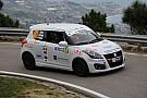 Al Ciocco apre le danze anche il Suzuki Rally Trophy