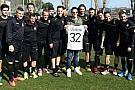 Savadori realizza un sogno e incontra il Cesena Calcio