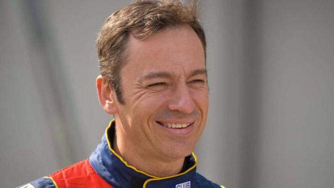 NASCAR Whelen: DF1 Racing punta su Bouchut