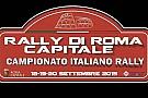 Il Rally di Roma Capitale passa dalla terra all'asfalto