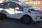 Trofeo R2 - R3: eliminate le due Fiesta in R2