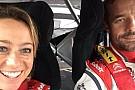 Ritorno vincente per Sebastien Loeb al Rally di Var