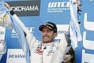 José Maria Lopez alla Race of Champions 2014