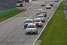 Niklas Lilja trionfa in Gara 1 a Monza