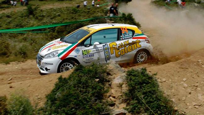 Rally Italia Talent: all'Adriatico tocca ai terzi classificati