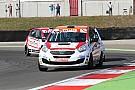 Torelli domina la prima manche a Varano de' Melegari