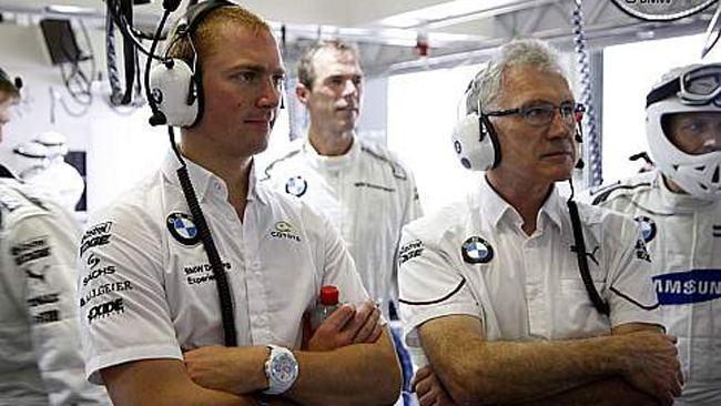 Lutto in casa BMW, scomparso Dieter Lamm
