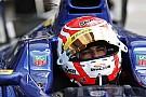 Felipe Nasr regola Coletti e domina Gara 2